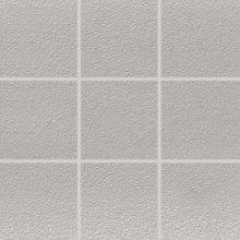 Color Two (RAL 0607005) - dlaždice mozaika 10x10 šedá matná, R10 B