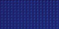 Color Two (RAL 2902035) - dlaždice 10x20 modrá matná, R10, mrazuvzdorná
