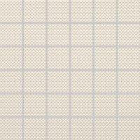 Color Two (RAL 0709010) - dlaždice mozaika 5x5 béžová matná, R10 B
