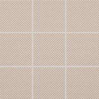 Color Two (RAL 0508010) - dlaždice mozaika 10x10 béžová matná, R10 B