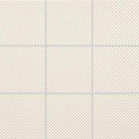 Color Two (RAL 0709010) - dlaždice mozaika 10x10 béžová matná, R10 B