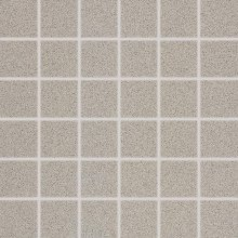 Taurus Granit (76 S Nordic) - dlaždice mozaika 5x5 šedá, R10 B