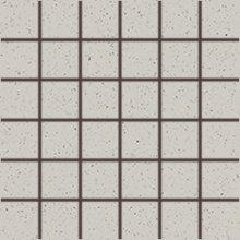 Taurus Granit (78 S Sierra) - dlaždice mozaika 5x5 šedá, R10 B