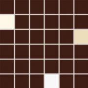 Concept Plus - obkládačka mozaika 5x5 hnědá