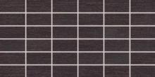 Fashion - dlaždice mozaika 5x10 černá