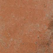 Siena - dlaždice rektifikovaná 22,5x22,5 červenohnědá