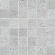 Cemento - dlaždice mozaika 30x30 šedá