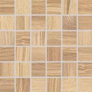 Board - dlaždice mozaika 5x5 béžová