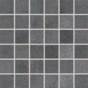 Form - dlaždice mozaika 30x30 šedá