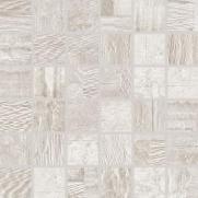 Era - dlaždice mozaika 30x30 bílá