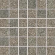 Ground - obkládačka mozaika 5x5 šedá