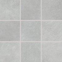 Extra - dlaždice rektifikovaná 10x10 šedá