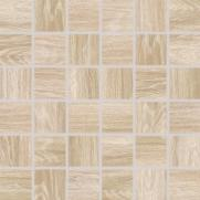 Faro - dlaždice mozaika 5x5 béžová