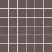 Urban - obkládačka mozaika 5x5 hnědá