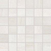 Alba - dlaždice mozaika 5x5 slonová kost