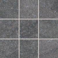 Kaamos - dlaždice kalibrovaná 10x10 černá