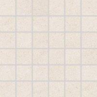 Kaamos - dlaždice mozaika 5x5 slonová kost