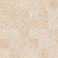Kaamos - dlaždice mozaika 5x5 béžová