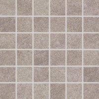 Kaamos - dlaždice mozaika 5x5 béžovošedá