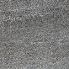 Quarzit - dlaždice rektifikovaná 60x60 šedá matná reliéfní