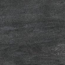 Quarzit - dlaždice 45x45 černá matná