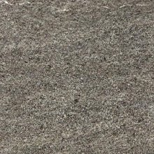 Quarzit - dlaždice rektifikovaná 20x20 hnědá matná reliéfní