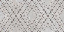 Quarzit - dekor 30x60 šedá matná