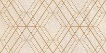 Quarzit - dekor 30x60 béžová matná