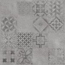 Betonico - dlaždice rektifikovaná 60x60 šedá