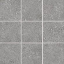 Betonico - dlaždice rektifikovaná 10x10 šedá