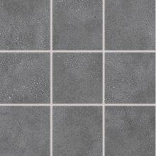 Betonico - dlaždice rektifikovaná 10x10 černá