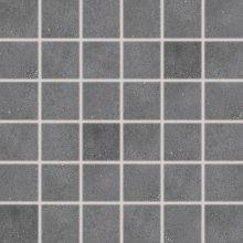 Betonico - dlaždice mozaika 5x5 černá