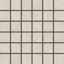 Betonico - dlaždice mozaika 5x5 béžová