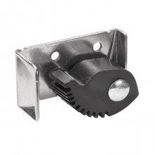 SLZN 69 - Univerzální držák mopu/koštěte na zeď