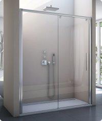 PLS2 - jednodílné dveře pravé 140 cm