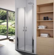 SL2 - dvoukřídlé dveře 100 cm