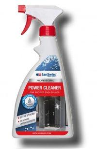 Power Cleaner - extra silný čisticí prostředek na sprchové kouty