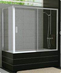 TOPV - ATYP boční stěna vanová 25-80 cm