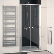 ECP2 - dvoukřídlé dveře 100 cm