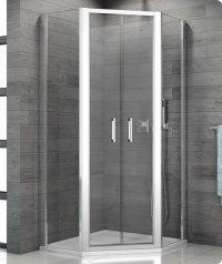 TOP52 - ATYP boční stěna pro pětiúhelníkový kout 20-55 cm
