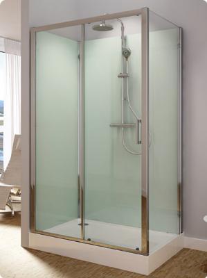 sprchové kabiny obdélníkové