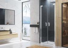 CA2C - dvoukřídlé dveře 110 cm