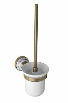 Kera - WC štětka, miska keramická