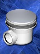 Sifon vaničkový prům. 85 mm