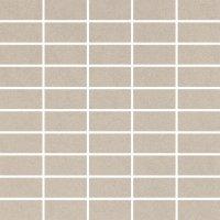 Concept CN12 natura - dlaždice mozaika 33x33 šedá matná
