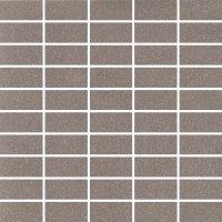 Concept CN13 natura - dlaždice mozaika 33x33 šedá matná