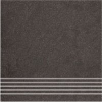 Concept CN14 natura - schodovka 29,7x29,7 černá matná