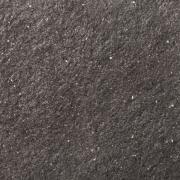 Quarzite 14 - dlaždice 30x30 černá reliéfní