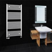 Koralux Linear Comfort 150x60 - trubkové otopné těleso