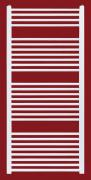 BK.EI 60x79 elektrický radiátor s elektronickým regulátorem prostorové teploty